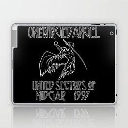 Led Highwind: One-Winged Angel Laptop & iPad Skin