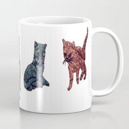 Love My Posing Cats Coffee Mug