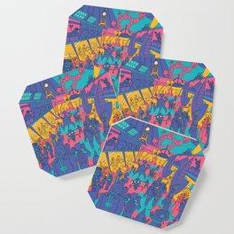 New Tomorrowland Coaster