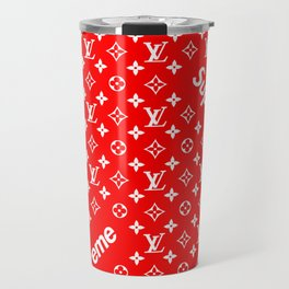 Supreme Art Travel Mug