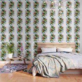 Green-headed Tanager Wallpaper