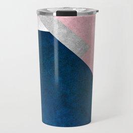 Modern Mountain No2-P1 Travel Mug