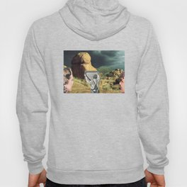 Trying To Change Nature, Never Works The Way You Want It To Hoody