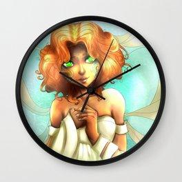 [ New Tidings ] Wall Clock