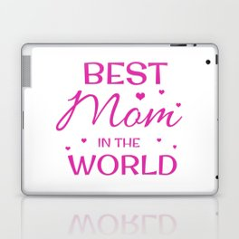 Mother's Day T-Shirt Laptop & iPad Skin