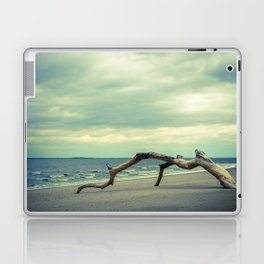 Landscape Photograph The Cove Wall Art Laptop & iPad Skin