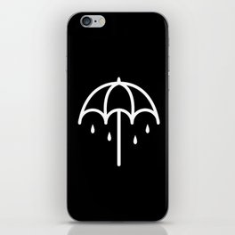 BMTH Umbrella iPhone Skin