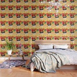 Robin 60 Wallpaper