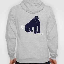 Evolution of noise pollution Hoody