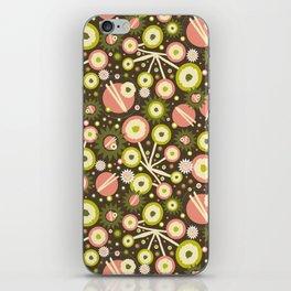 Dim Sum Darling iPhone Skin