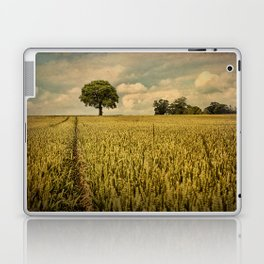 A Summers Walk Laptop & iPad Skin