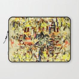 Musical World  Laptop Sleeve