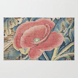 Flower Tapestry Rug