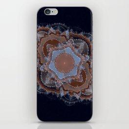 Steampunkery iPhone Skin