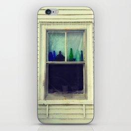 Farmhouse Blues iPhone Skin