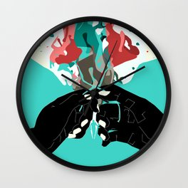 I Can See Forever: Bonus Wall Clock