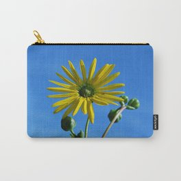 Montrose Flower in the Sky Carry-All Pouch