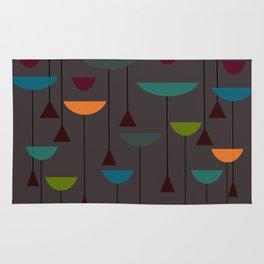 zappwaits artdesign Rug