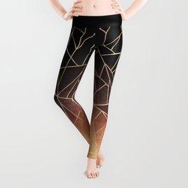 Shattered Ombre Leggings