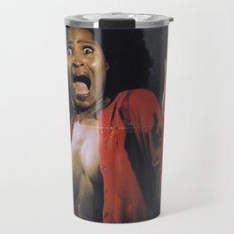 TERRIFIED Travel Mug