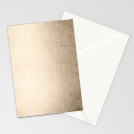 White Gold Sands Stationery Cards