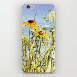 The Meadow iPhone Skin