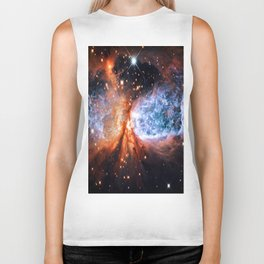 gAlaXY : A Star is Born Biker Tank