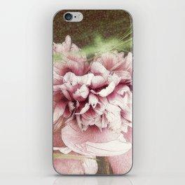 Sometimes I wish I was a bumblebee... iPhone Skin
