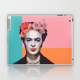 Frida Laptop & iPad Skin