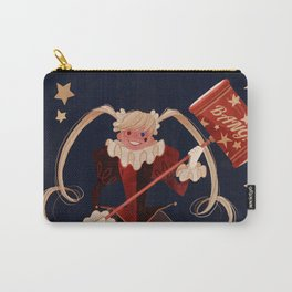 Heya Puddin' Carry-All Pouch