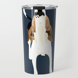 Copper Howl Travel Mug