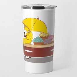 Spring Showers Travel Mug