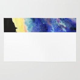 Starry Sky Rug
