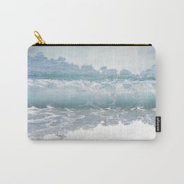 Ephemeral (Wanderlust) Carry-All Pouch