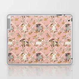 goat pattern 2 Laptop & iPad Skin