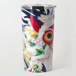 Mononoke Travel Mug