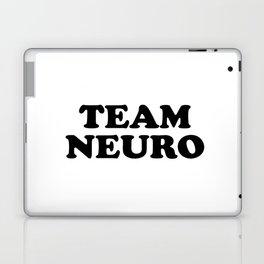TEAM NEURO Laptop & iPad Skin