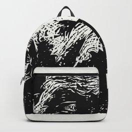 Eli Wallach Backpack