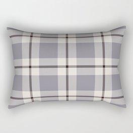 big light weave monochrome Rectangular Pillow