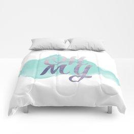 Oh My Comforters