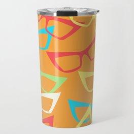 Becoming Spectacles Travel Mug
