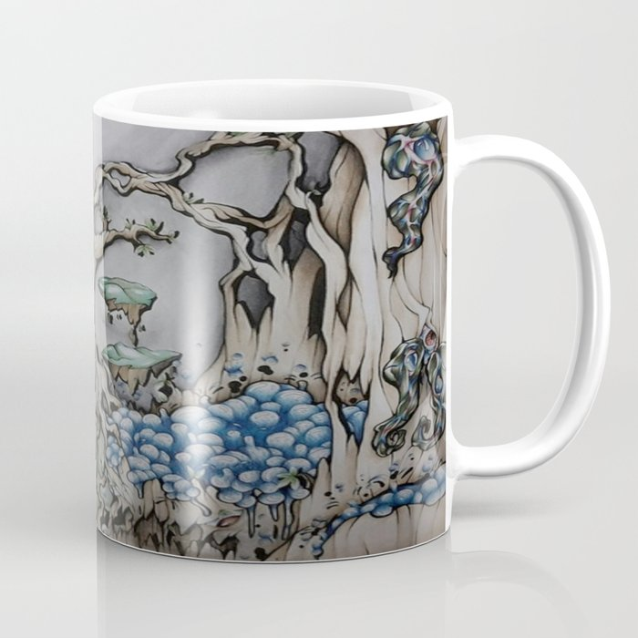 Mystical Woods Coffee Mug
