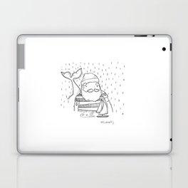 Tailor the Sailor Laptop & iPad Skin