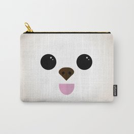 Small Friend Carry-All Pouch