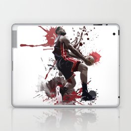 LeBron 6 Laptop & iPad Skin