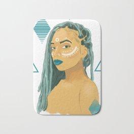 Jade Bath Mat