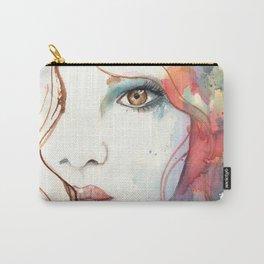 Girl ASD 01 Carry-All Pouch