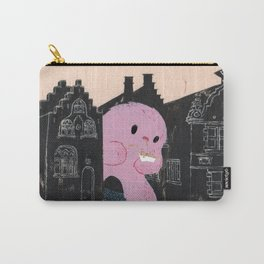 In Bruges I Carry-All Pouch