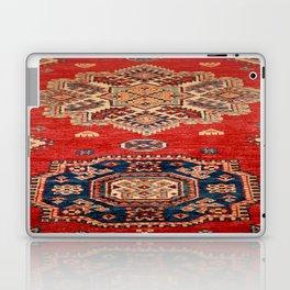 Natural Dyed Handmade Anatolian Carpet Laptop & iPad Skin