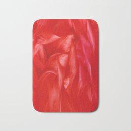 Bes Red Bath Mat